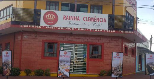 Rainha Clemencia