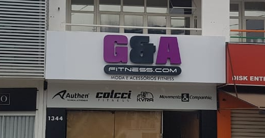 G&A Fitness