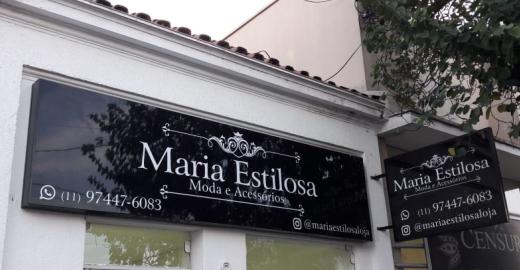 Maria Estilosa