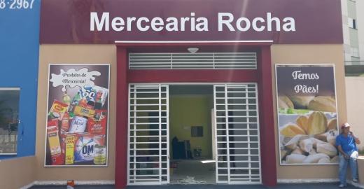 Mercearia Rocha