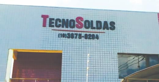 TecnoSoldas